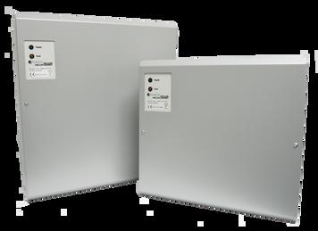 PSAM-50EN54 | Haes EN54 Approved Battery Charger Unit - 5Amp