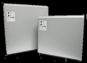 PSAS-15EN54 | Haes EN54 Approved Battery Charger Unit - 1.5 amp