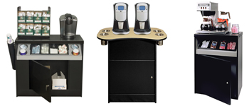 Coffee Cabinets