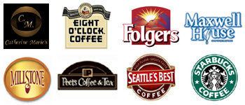 Coffee Packets - Fresh Roasted Coffee - Coffee Filter Packs - Coffee Pods