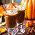 Catherine Marie's Pumpkin Spice Flavored Coffee Beans