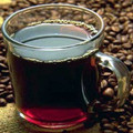 Catherine Marie's Vanilla Almond Flavored Coffee Beans