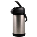 HHD Stainless Steel 3.0 Liter Airpot