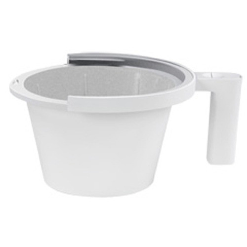 Bunn Coffee Maker Nhbx B Parts : Bunn NHB / NHBX White Filter Basket - Essential Wonders Coffee Company