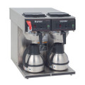 Bunn CWTF TWIN-TC Thermal Carafe Coffee Maker