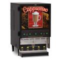 Bunn FMD-5 Cappuccino Machine