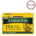 Bigelow Lemon Lift Tea 168 Bags