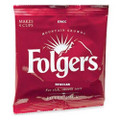 Folgers Regular Coffee Filter Pack 0.9 oz
