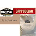 Martinson Fat Free French Vanilla Cappuccino