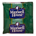 Maxwell House Decaf Coffee Packets 42/CT 1.25 oz