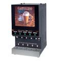 Cecilware GB5M10-LD Cappuccino Machine