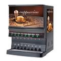 Cecilware GB8MP-10-LD-U Cappuccino Machine