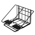 Newco Thermal Airpot Display Rack