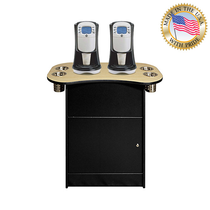 All State OCS 250 Office Coffee Stand