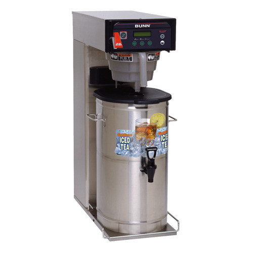 Bunn ITCB-DV Iced Tea/Coffee Maker 1135 - E.W. Inc.