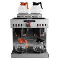 Newco GKDF-6 Dual Satellite Coffee Maker