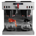Newco GKDF-2 Dual Satellite Coffee Maker