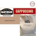 Martinson Original Creamy Cappuccino Instant Cappuccino Mix 12 Lb