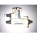 Newco GX Series Low Flow PDS Valve