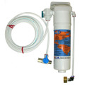"Omnipure KQ8A Water Filter System + 3/4"" Adapter"