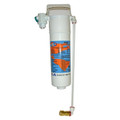 """Omnipure KQ8A Water Filter System + 1/4"""" Adapter"""