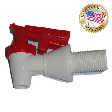 Tomlinson 1014663 Child Proof Water Cooler Faucet Assembly ...