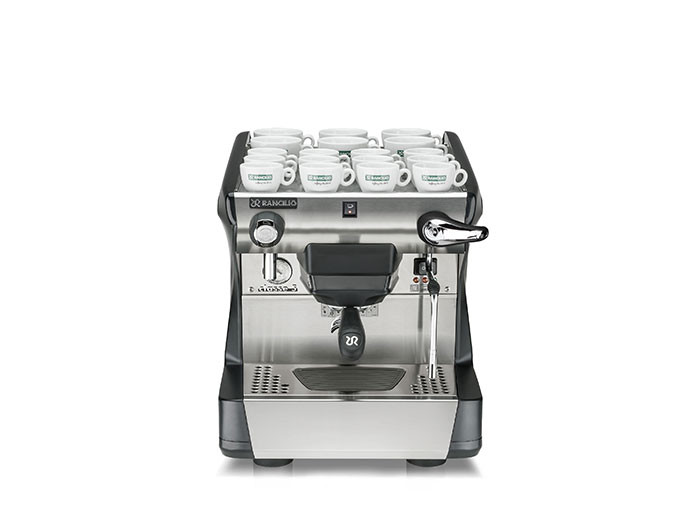 Rancilio Classe 5 S1 1 Group Traditional Semi-Automatic Espresso Machine