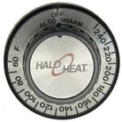 221267 - Alto Shaam - Dial1-7/8 D, Off-240-60 - KN-3491