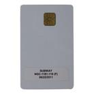 282044 - Turbochef - Smart Card - Subway - NGC-1181-116