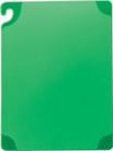 12 x 18 x .50 Saf T Grip Green