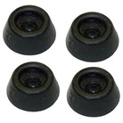 281251 - Cadco - Foot/spacer (pk 4) - PD020