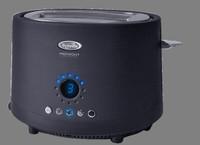 Breville TT75 Noir Minuit grille-pain