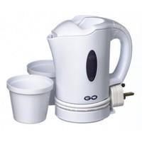 Design-Go DG690 bouilloire de voyage d'aller