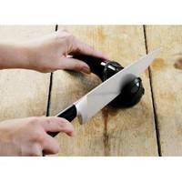 Jamie Oliver l'affûteur de couteaux