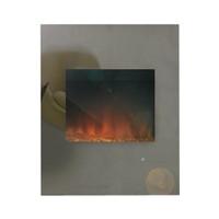 Adam Alexis miroir teinté feu électrique