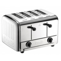 Dualit Catering Pop Up grille-pains 49900