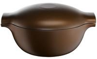 Tefal 5.3 litre Stewpot Natura ovale avec couvercle