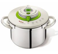 Tefal Nutricook 6L cuiseur à pression en acier inoxydable