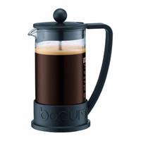 Bodum Brésil Le café Press 3 tasse de cafetière - noir