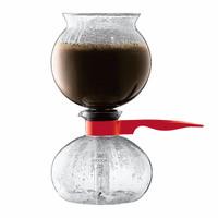 Bodum Pebo machine à café sous vide - rouge