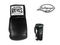 Cleto Reyes Autograph Glove - Standard - Black Color