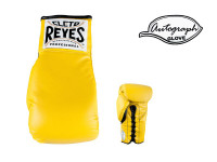 Cleto Reyes Autograph Glove - Standard - Yellow Color