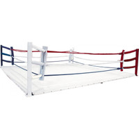 PROLAST® Floor Boxing Ring Made in USA