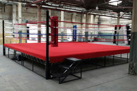 Regulation Boxing Ring