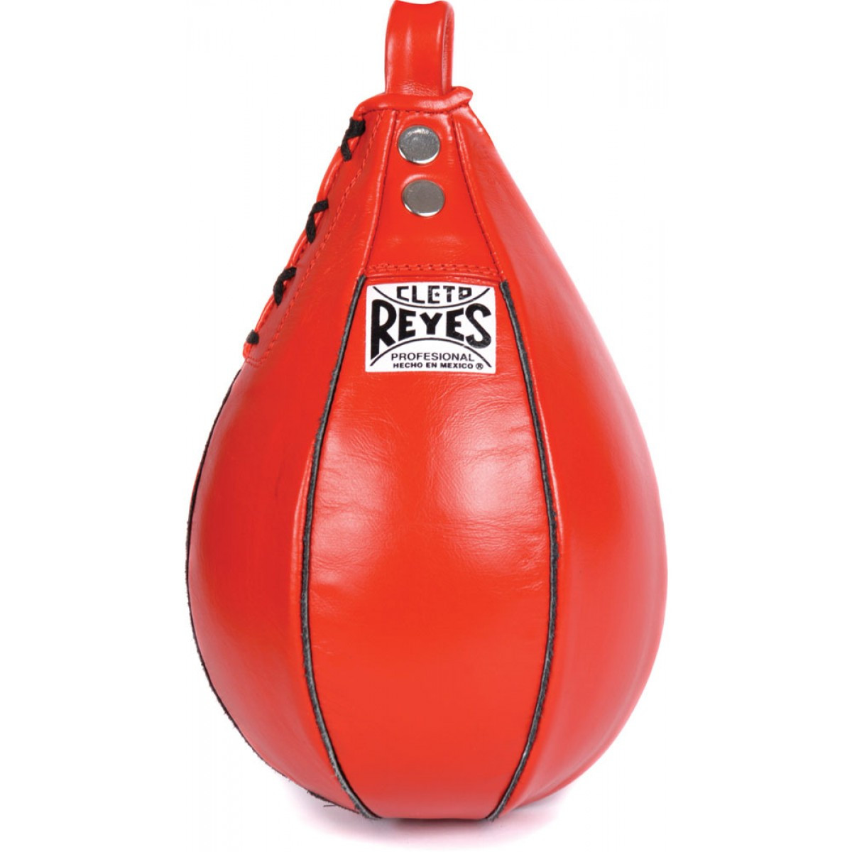Cleto Reyes Speed Bag Red Color Pro Fight Shop 174