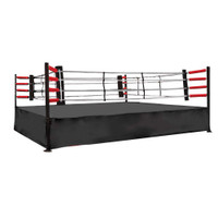 PROLAST Boxing Rings Elevated Style