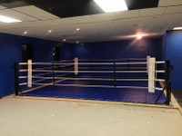 PROLAST Boxing Ring Floor Style