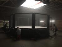 PRO MMA® Cage