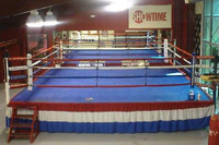 PRO Fight Boxing Ring