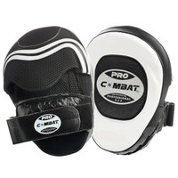 PRO COMBAT FIGHT-SHOCK™ PUNCH MITTS